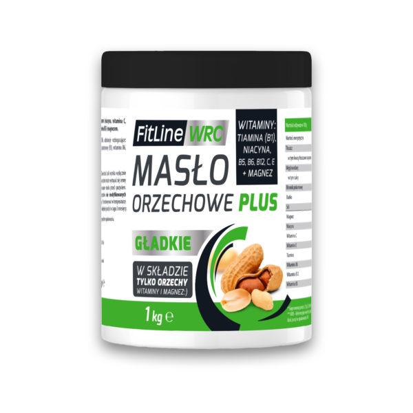 maslo-orzechowe-plus-1000-gladkie