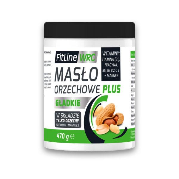 maslo-orzechowe-plus-470-gladkie